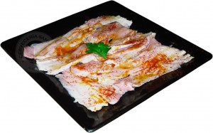 Galician Cooked ham
